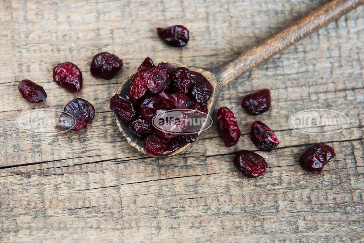Cranberries με χυμό ανανά