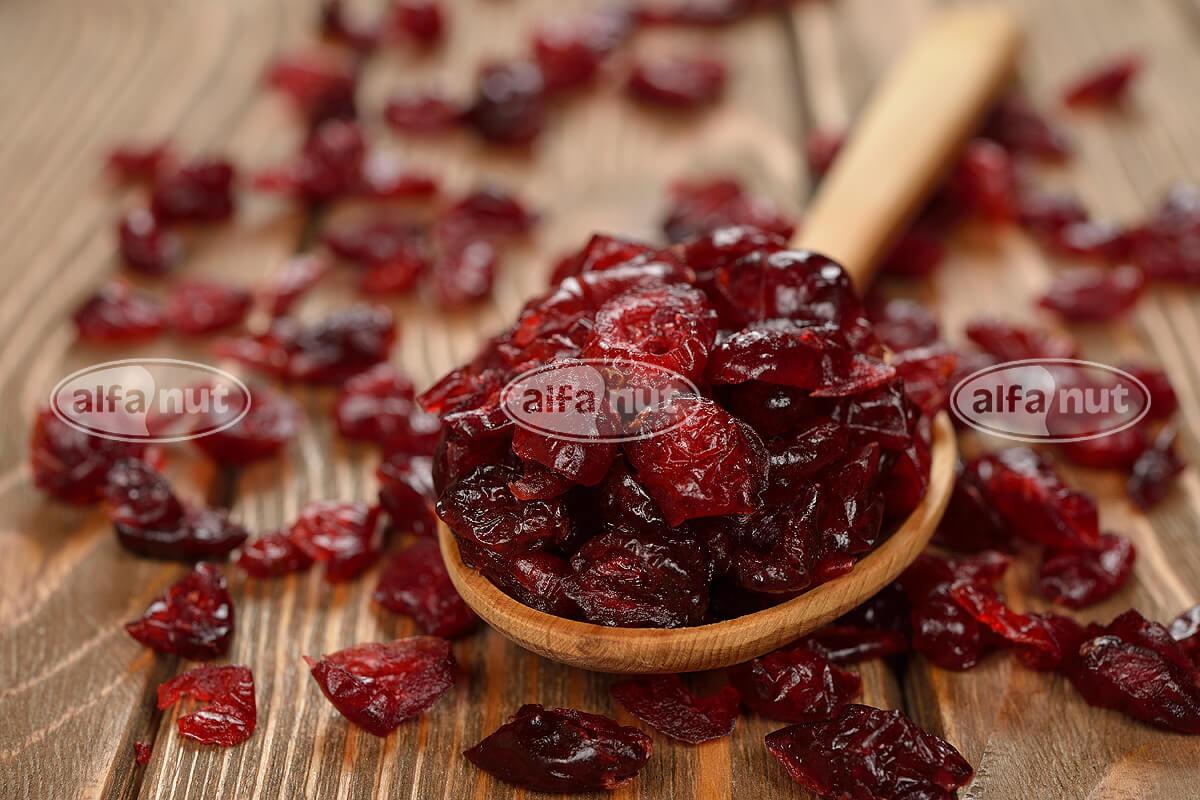 Cranberries ολόκληρα