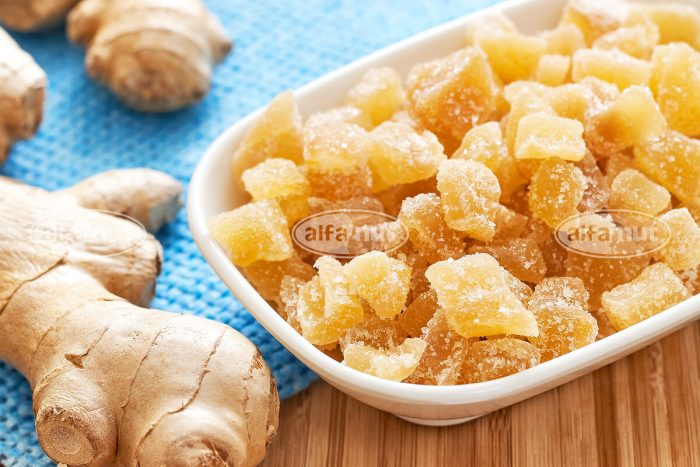 Ginger Πιπερόριζα